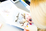 vanocni-pohlednice-akvarel-2