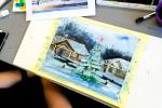 vanocni-pohlednice-akvarel-5