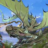 drak–obnovený