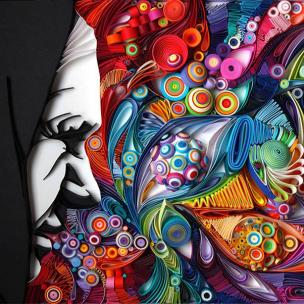 yulia-brodskaya-rolls-strips-of-paper-into-works-of-art-5