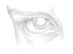 Jak Postupne Nakreslit Oko Tuzkou Draw Planet Vytvarne Ateliery