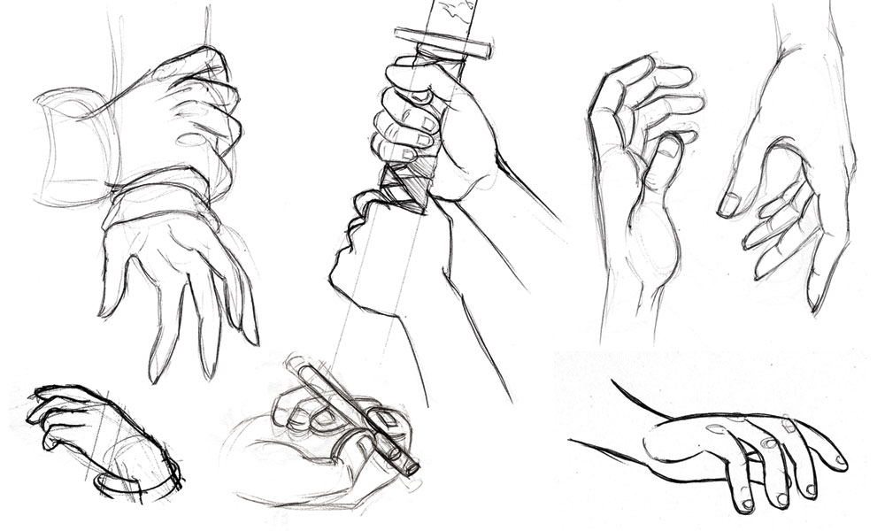 Jak Kreslit Ruce Draw Planet Vytvarne Ateliery