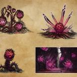 plants props