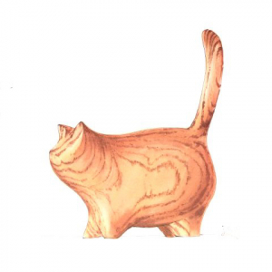černé kočičí rty galerie