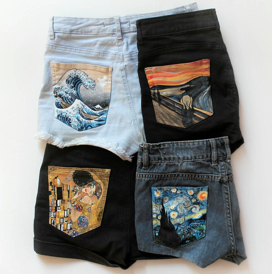 Malovani Na Textil Draw Planet Vytvarne Ateliery
