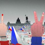 1989 revoluce nahl
