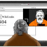 staněk assange
